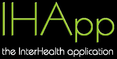 Interhealth application